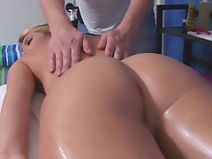 Long haired peaches young strokes and sucks big lifeless dick