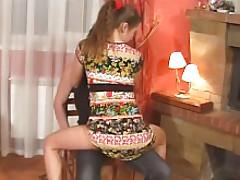 Sexy girls sucking and fucking